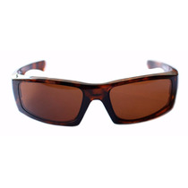 Lentes Fox Racing The Condition Pulido Rootbear/bronce