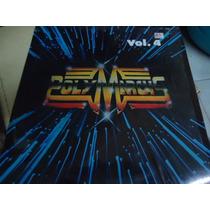 Polymarchs Disco Lp. De 12 Vol 4 1985