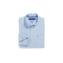 Camisa De Hombre Tommy Hilfiger 100% Originales