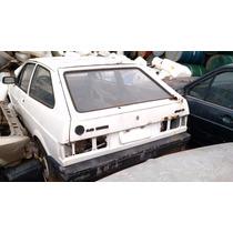 Volkswagen Gol Quadrado Sucata 1994 Carcaça Peças Gaiola