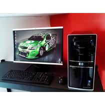 Super Computadora Monitor 22