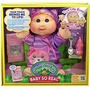 Cabbage Patch Kids Baby So Real Aa Sobrepedido