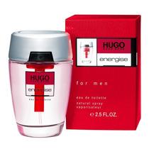 Perfume Hugo Energise Man X 125 Hugo Boss Promo