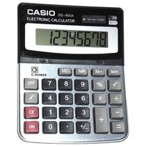 Calculadora Casio Ds-800a