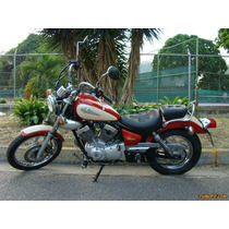 Yamaha Virago 126 Cc - 250 Cc