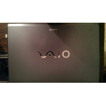 Laptop Notebook Sony Vaio Vgn-fw31m 16.4