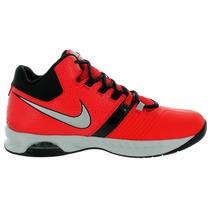 Bota Basketball Nike Air Visi Pro V Originales 653656-601
