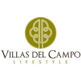 Desarrollo Villas Del Campo