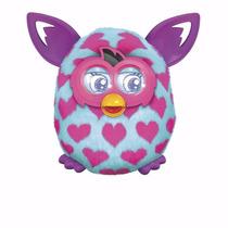 Furby Boom Hasbro 100% Original E Lacrado - Em Portugues