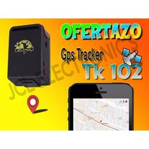 Gps Tracker Portatil Espia Localizador Rastreador Gsm Sms