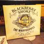 Blackberry Smoke The Whippoorwill Cd + Bonus