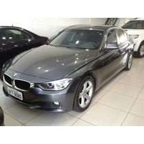 Bmw 320i 2.0 16v Turbo Active Flex 4p Automático /2014 Gp