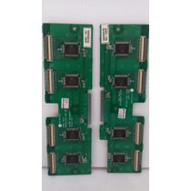 Placas Ydrv Tv Lg Mp42-pz15 Cj. 6870qde003c