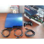 Playstation® 3 Slim 160 Gb (control + 3 Juegos + Hdmi)