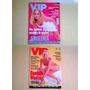 Revista Vip Ano 1999 Otimo Estado 12,90 Cada (playboy Sexy)