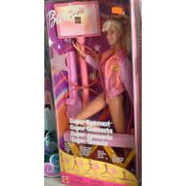 Barbie Gimnasta 90´s