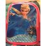 Bolsa Mochila Para Criança Disney Frozen Frete Grátis