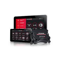 Miniprocesador Stetsom Audio Digital 4 Vias 15 Bandas Bt