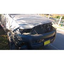 Camioneta Siniestrada - Solo Daños En La Lateria - Operativ
