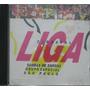 Carnaval 95 Cd Liga Escolas Sambas Enredo Grupo Especial Sp