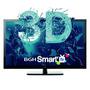 Televisor Smart Tv Led 3d Bgh 46 Pulgadas Ble4613rt