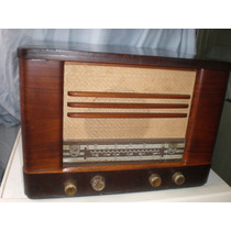 Radiopasadiscos Phillips Ideal Coleccionistas Restauradores!