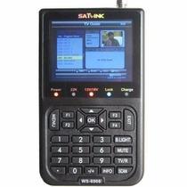 Satlink Ws 6908 Localizador De Satelite Digital Melhor Preço