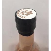 Sello De Garantia Termoencogible Para Botella De Vino, Licor