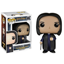 Funko Pop Harry Potter # 05 Figura De Severus Snape