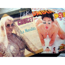 Lia Crucet - Cumbia Pop X 2 Disco Vinilo