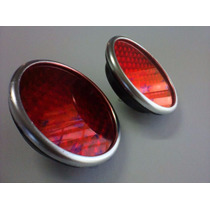 Lanternas Customizadas Acessório Parachoque Toyota Corollla