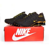 Tênis Nike Shox Nz Masculino Feminino Importado Lançamento