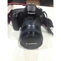 Canon Eos 60d Câmera Digital