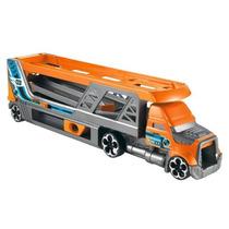 Hot Wheels Rapid Fire Camión Vehículo
