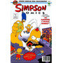Mega Pack Comics Los Simpson (digital En Español)