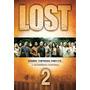 Lost Temporada 2 En Dvd - Original Nueva Y Sellada