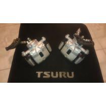 Caliper Frenos Tsuru Original Nissan 92-2016