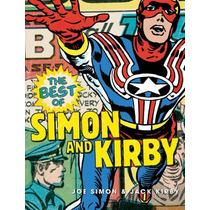 Hq Book Capa Dura The Best Of Simon And Kirby Internacional