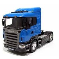 Scania R470 Welly Miniatura 1:32