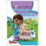 Doutora Brinquedos Dvd Disney Junior Original Lacrado