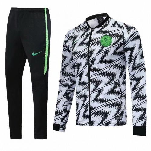 102386058f Conjunto Agasalho Nike N98 Seleção Nigéria (frete Grátis). - R  269 ...