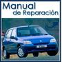 Manual De Taller Y Reparación Renault Clio