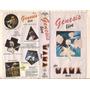 Genesis Live The Mama Tour Vhs Phil Collins