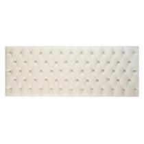 Cabeceira Painel Estofada Para Cama Box 1,40m X 80cm Premium
