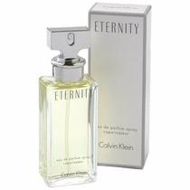 Perfume Ck Eternity Feminino 100ml Original E Lacrado Calvin