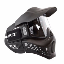 Mascara Paintball Airsoft V Force Armor Proteccion Deportes