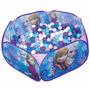 Piscina De Bolinhas Frozen Zippy Toys 100 Bolinhas Barato