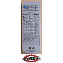 Control Remoto Akb30648702 Dvd Portatil Lg