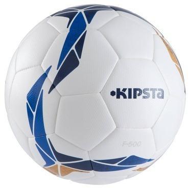 Bola De Futebol Campo F 500 Hibrida Oficial Kipsta - R  139 22b83fb8d7e5b