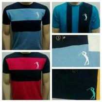 Kit 5 Camisas Sidon ( Mod Aleatory)